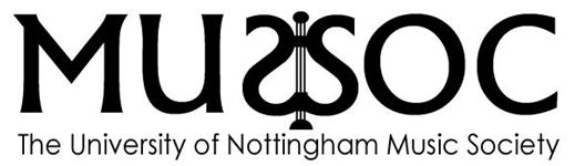 Mussoc Logo