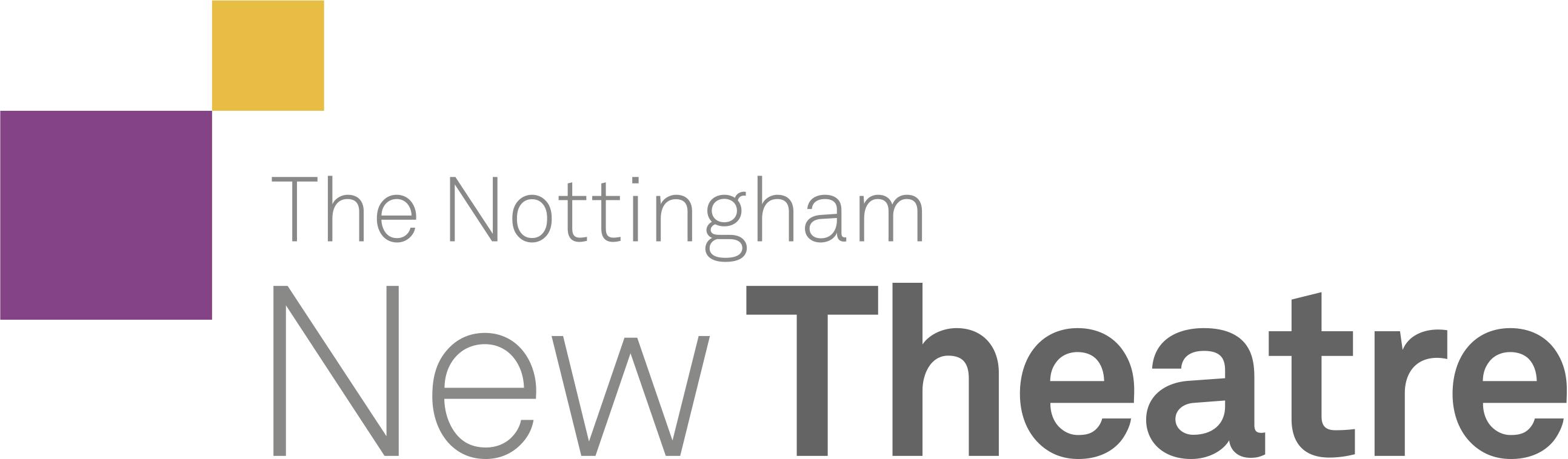 Nottingham New Theatre logo
