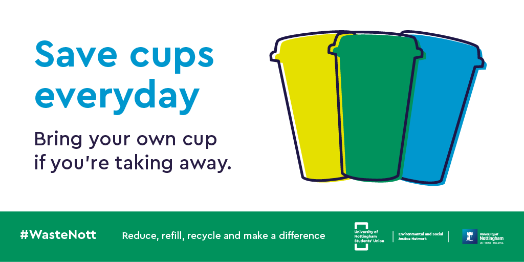 Cup Recycling