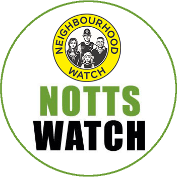 NottsWatch logo