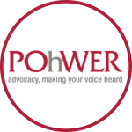 POhWER logo