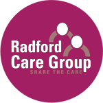 Radford Care Group logo