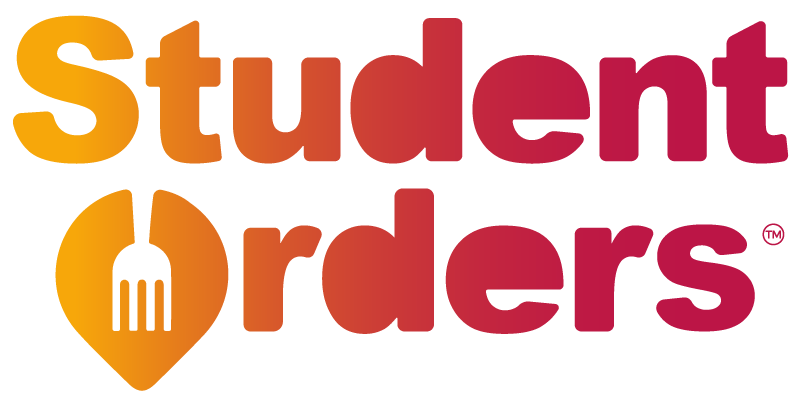 Student Orders logo